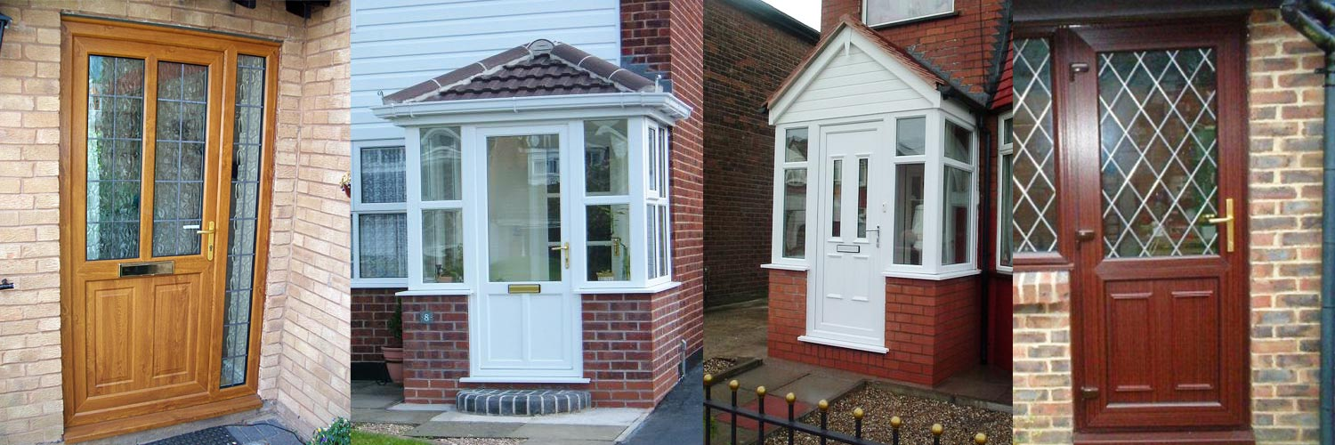 Double Glazing Upvc Windows Doors Conservatories Porches